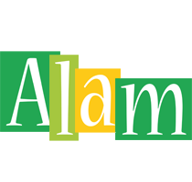 Alam lemonade logo