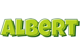 Albert summer logo