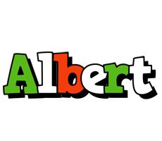 Albert venezia logo