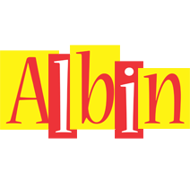 Albin errors logo