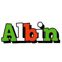 Albin venezia logo