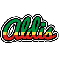 Aldis african logo