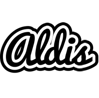 Aldis chess logo