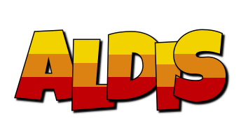 Aldis jungle logo