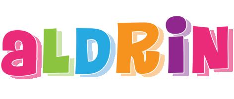 Aldrin friday logo