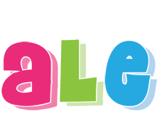 Ale friday logo