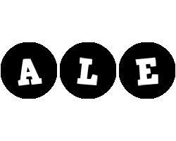 Ale tools logo