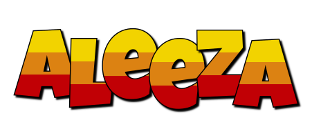Aleeza jungle logo