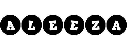 Aleeza tools logo