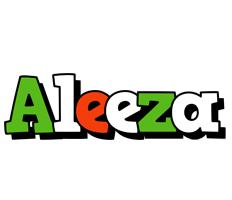 Aleeza venezia logo