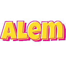 Alem kaboom logo