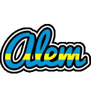 Alem sweden logo