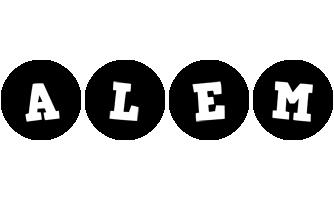Alem tools logo
