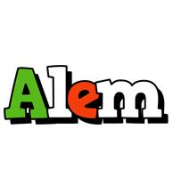 Alem venezia logo