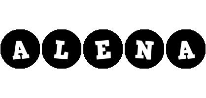 Alena tools logo