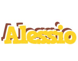 Alessio hotcup logo