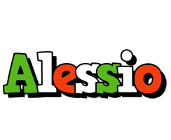 Alessio venezia logo