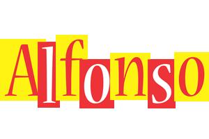 Alfonso errors logo