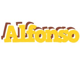 Alfonso hotcup logo