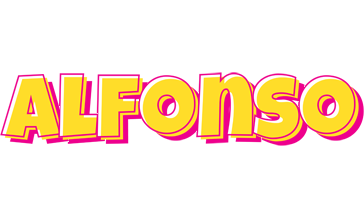Alfonso kaboom logo