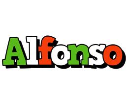 Alfonso venezia logo