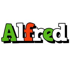 Alfred venezia logo