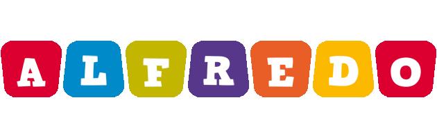 Alfredo kiddo logo