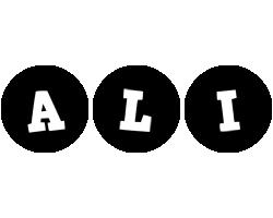 Ali tools logo