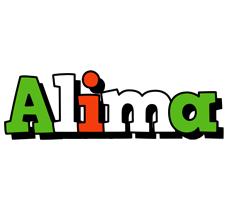 Alima venezia logo