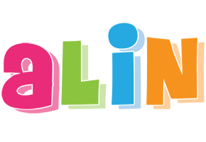 Alin friday logo