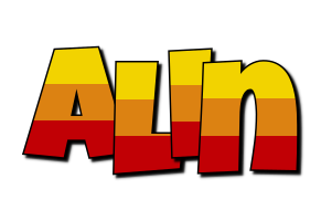 Alin jungle logo
