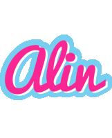 Alin popstar logo
