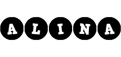 Alina tools logo