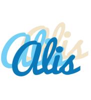 Alis breeze logo