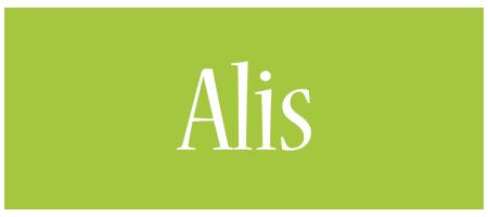 Alis family logo