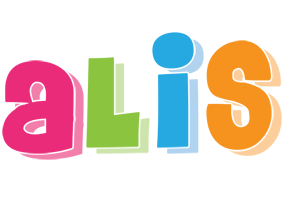 Alis friday logo