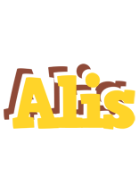 Alis hotcup logo