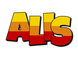 Alis jungle logo