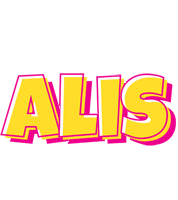 Alis kaboom logo