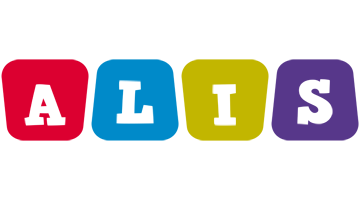 Alis kiddo logo