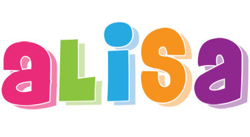 Alisa friday logo
