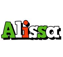 Alissa venezia logo