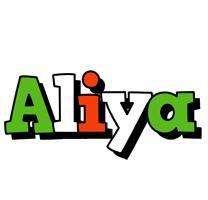 Aliya venezia logo