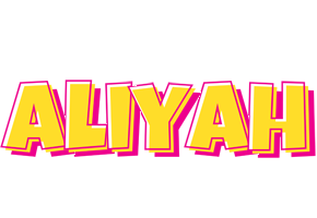 Aliyah kaboom logo