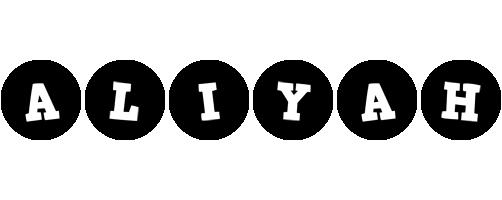 Aliyah tools logo