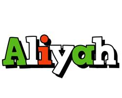 Aliyah venezia logo