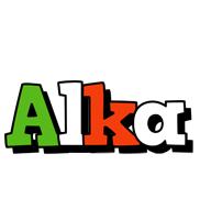 Alka venezia logo