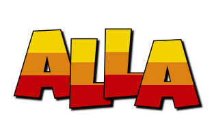 Alla jungle logo