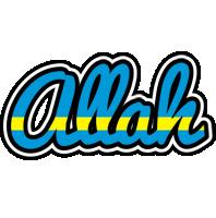 Allah sweden logo