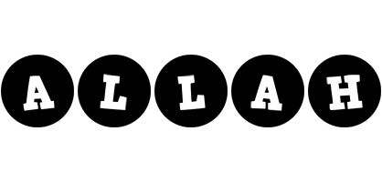 Allah tools logo